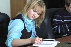 В Шадринске были организованы курсы начинающих предпринимателей